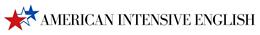 American Intensive English Logo